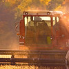 Combining Soybeans, Saginaw County, MI