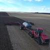 Planting / Seeding Wheat - CaseIH - Video Footage
