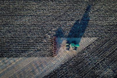 Geometric Farming