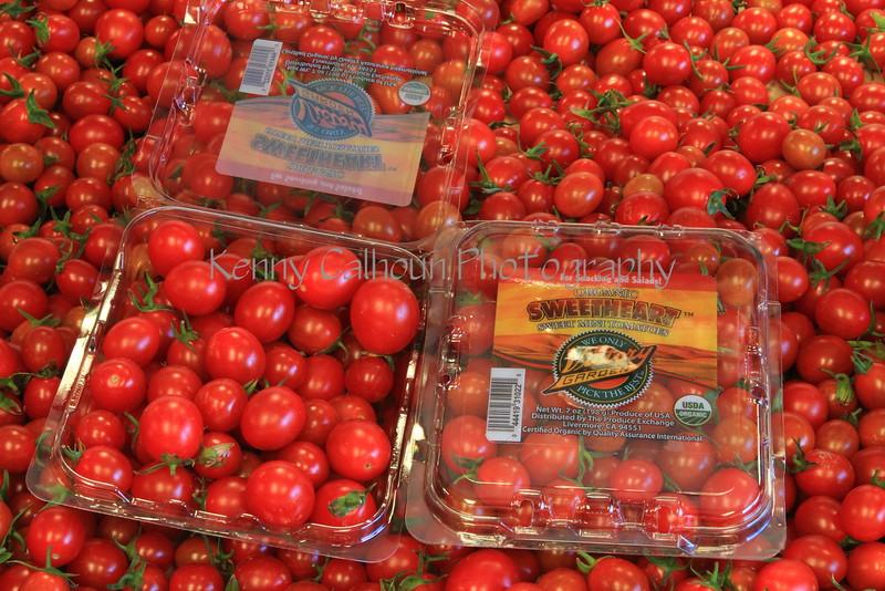 Cherry Tomatoes 5