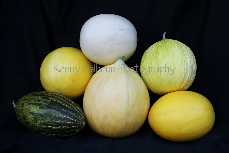 Mixed Melons