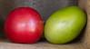 Heirloom Tomatoes Back Yard_N5A8297