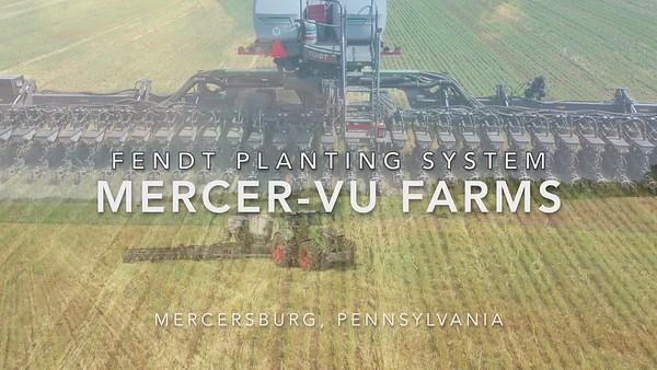 Mercer-Vu Farms, Inc.