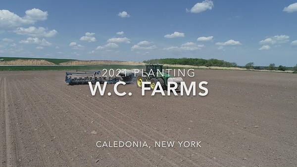 2021 W.C. Farm