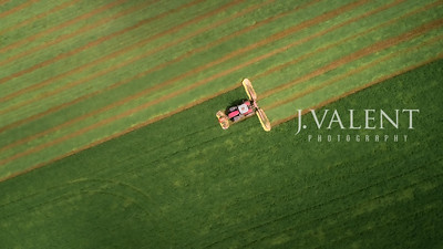 Alfalfa & Grass Forage Production