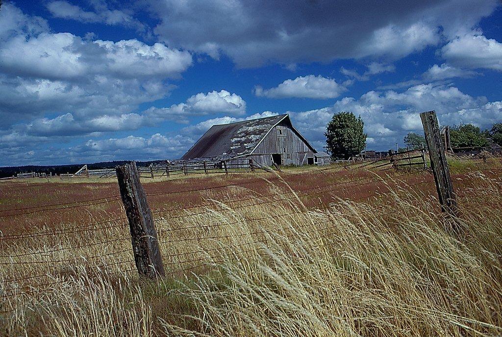 Barn, Littlerock 78 03 027