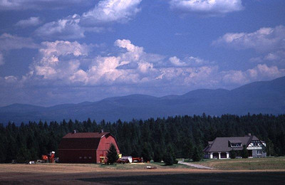 Farm at Loon Lake-1