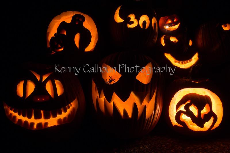 Carved Pumpkins 10-31-13_N5A8918
