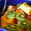 Fruit salad, yummy yummy!