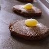 Lemon drop cookies.