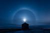 Wilson's Siding - Moon Glow