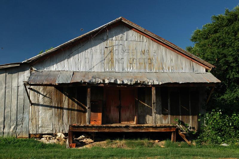 Bostwick, GA (Morgan County) June 2008