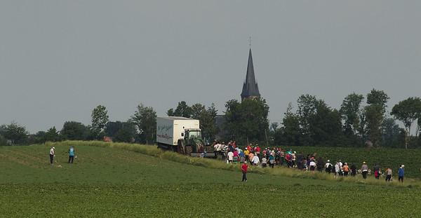 Gevelsdorf, May 2018