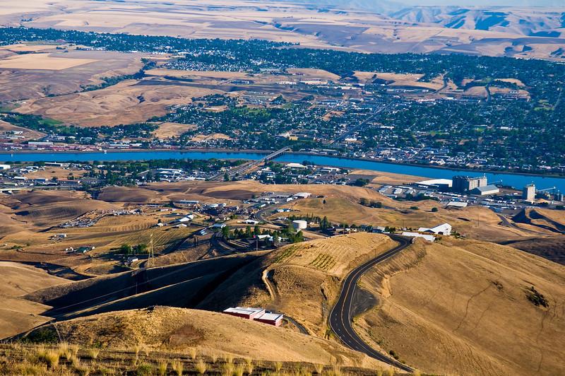 Lewiston, Idaho