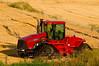 Case quad-track tractor