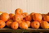 Load of Pumpkins, Allamakee County, Iowa