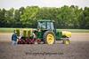 Planting Tobacco, Lenoir County, North Carolina