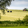 Canalside Round Bale Silage