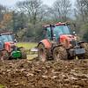 Tandem Ploughing