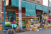 Chinatown Kekaulike Market Honolulu Hawaii 1