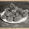 Shortless and Jersey Queen Strawberries raised by S. N. Franklin, 1886. (Photo ID: 34481)