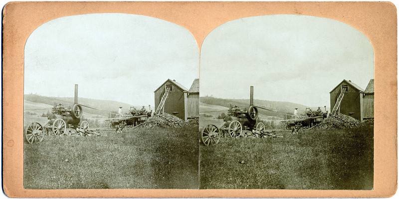 I. L. Ogden, Franklin, NY. (Photo ID: 29486)