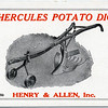 The Hercules Potato Differ, Henry & Allen, Auburn, NY. (Photo ID: 41110 b)