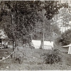 Camp Welcome at North Ravine. S. N. Franklin Farm. (Photo ID: 34416)