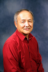Mingchu Zhang, Professor of Agronomy, SNRE