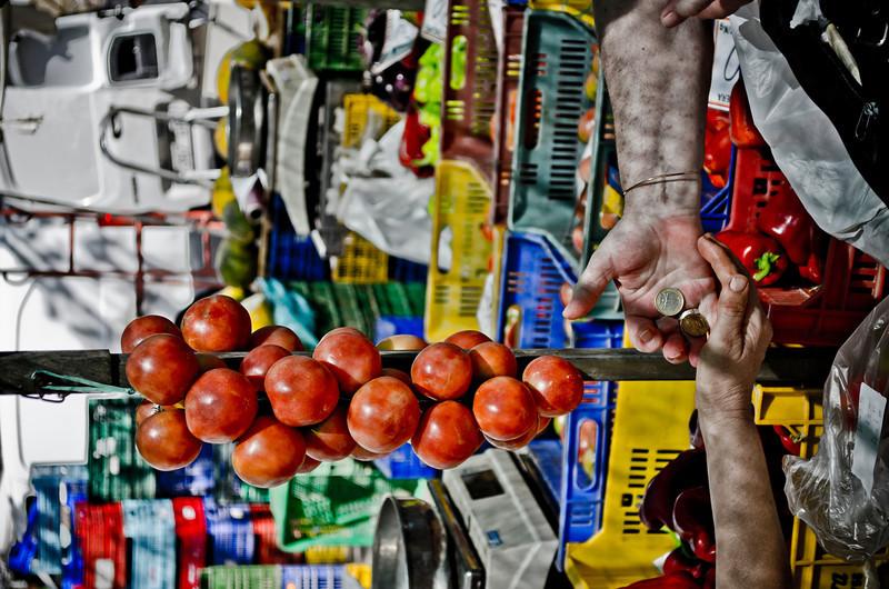 Canvis al mercat