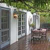 Aguacate Romantic Porch-San Juan Capistrano
