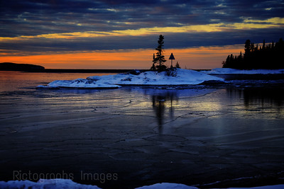 Lake Superior, Landscape, Photography, Rictographs Images