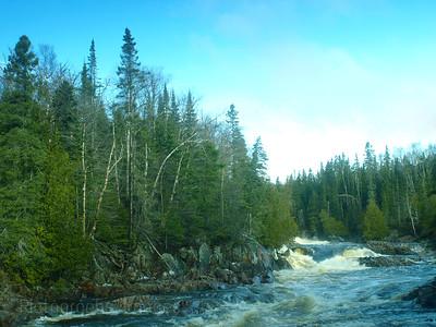 Aguasabon River