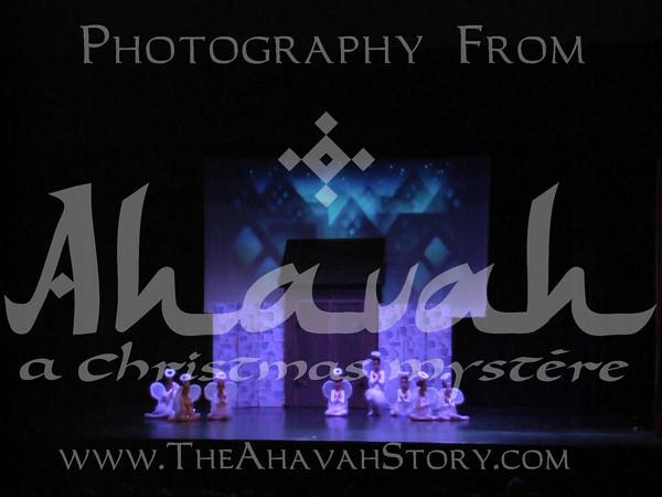 Ahavah 2008 Video