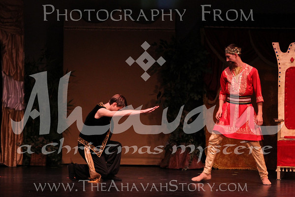 16 - Visit to Herod
