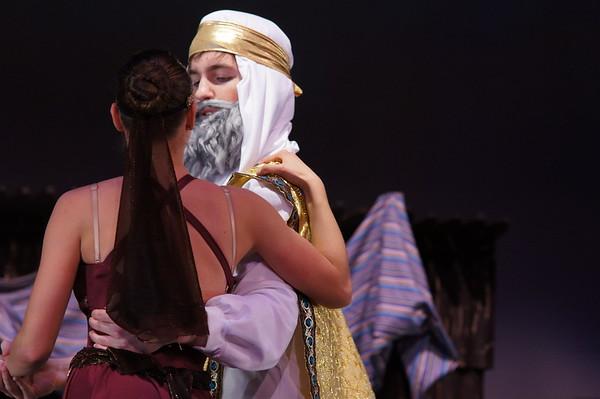 06 - Zechariah & Elizabeth