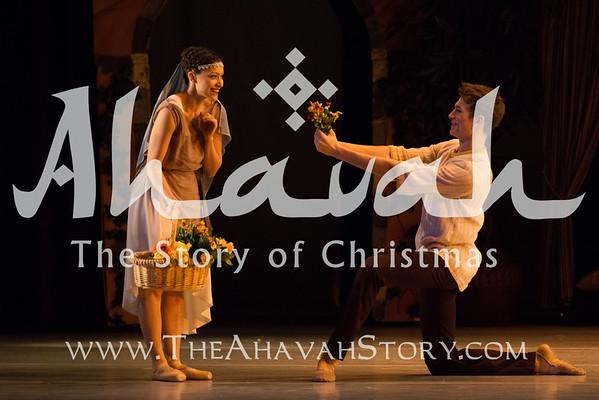 5 - Mary and Joseph