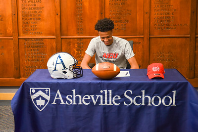 Ahmad Galimore Commits to North Greenville University