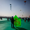 International Kite Festival 2019, Ahmedabad, India
