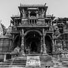 Hutheesing Jain Temple, Ahmedabad, India