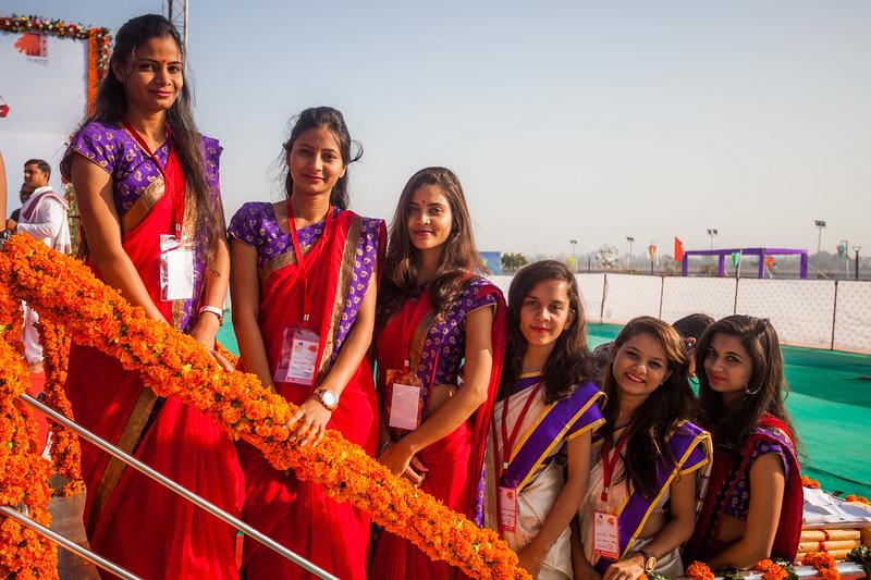 International Kite Festival 2019, Ahmedabad, India