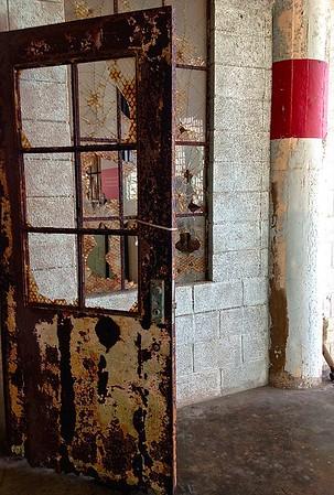Ai Wei Wei Exhibit, Alcatraz Prison 2015
