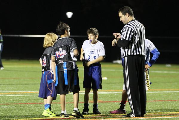 Aidan Flag Football