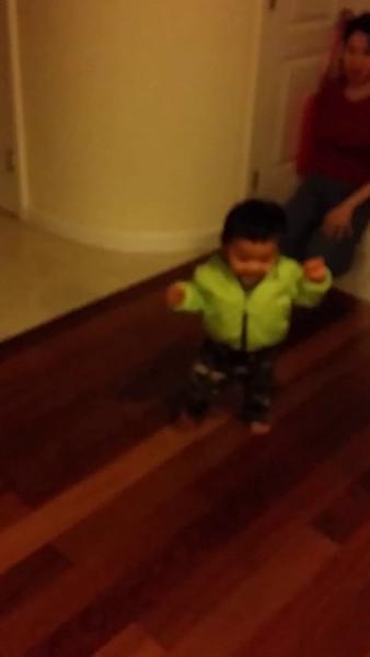 Aidan Video