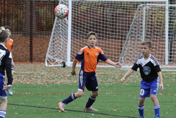 Soccer 11/15