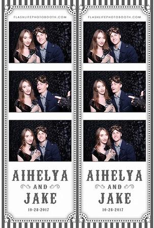 Aihelya and Jake