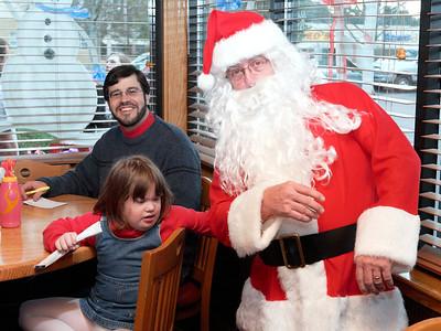 Santa 2007