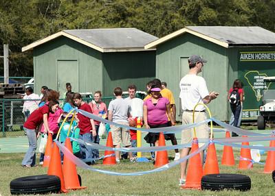 Special Olympics April 3, 2009