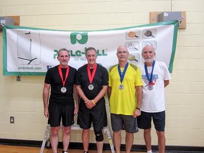 2013 Palmetto Indoor Doubles Invitational Tournament
