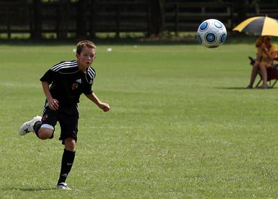 GA-SC Bulls U12 Boys Sunday Games